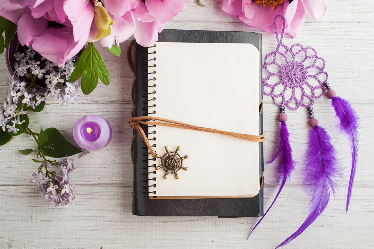 Mon Journal de Rêves